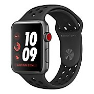 Apple Watch Nike+ Series 3 (GPS + Cellular) 42mm Monitors