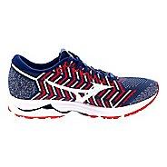 Womens Mizuno Peachtree Waveknit R1 Running Shoe