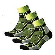 Thorlos Outdoor Athlete Low-Cut 3 Pack Socks