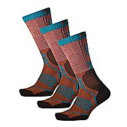 Thorlos Outdoor Fanatic Crew 3 Pack Socks