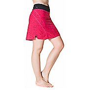 Womens Skirt Sports Go Longer Fitness Skirts