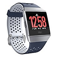 Fitbit Ionic: Adidas Edition Watch Monitors