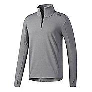 Mens adidas Supernova Sweatshirt Long Sleeve Technical Tops
