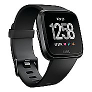 Fitbit Versa Watch Monitors
