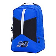 New Balance Game Changer Backpack Bags - Pacific Blue