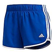 "Womens adidas M10 Icon Shorts 3"" Lined Shorts"