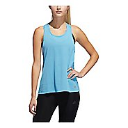 Womens Adidas Response Light Speed Sleeveless & Tank Technical Tops