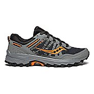Mens Saucony Excursion TR12 Trail Running Shoe