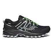 Mens Saucony Excursion TR12 GTX Trail Running Shoe