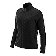 Womens Nike AeroLayer Cold Weather Jackets