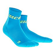 Womens CEP Ultralight Short Socks Injury Recovery