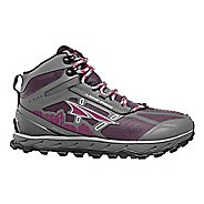 Womens Altra Lone Peak 4.0 Mid RSM Trail Running Shoe