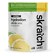 Skratch Labs Sport Hydration Drink Mix 60 servings Drinks