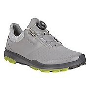 Mens Ecco Golf Biom Hybrid 3 Cleated Shoe