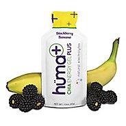 Huma Chia Energy Gel Plus 24 pack Gels