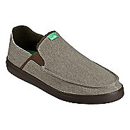 Mens Sanuk Pick Pocket Slip-on Sneaker Casual Shoe