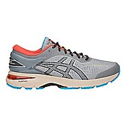 Mens ASICS GEL-Kayano 25 Trail Running Shoe