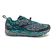 Mens Brooks Caldera 3 Trail Running Shoe