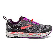 Womens Brooks Caldera 3 Trail Running Shoe