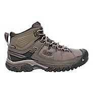 Mens Keen Targhee Exp Mid Waterproof Hiking Shoe