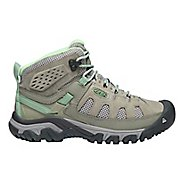 Womens Keen Targhee Vent Mid Hiking Shoe