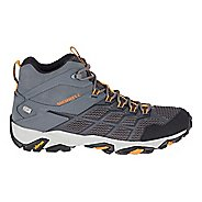 Mens Merrell MOAB FST 2 Mid Waterproof Hiking Shoe