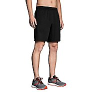 "Mens Brooks Rep 8"" Unlined Shorts"