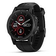 Garmin fenix 5S Plus GPS Watch Monitors