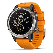 Garmin fenix 5 Plus GPS Watch Monitors