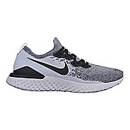 Mens Nike Epic React Flyknit 2 Running Shoe