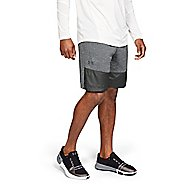 Mens Under Armour MK1 Terry Unlined Shorts