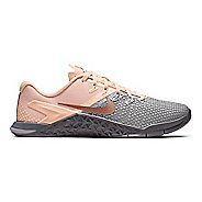 Womens Nike Metcon 4 XD Metallic Cross Training Shoe
