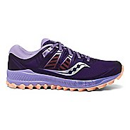 Womens Saucony Peregrine ISO Trail Running Shoe