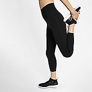 Womens Nike All-In Lux Crop Tights