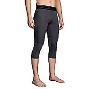Mens Brooks All-In 3/4 Tights & Leggings
