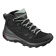 Womens Salomon Outline Mid GTX Hiking Shoe