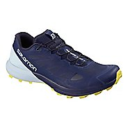 Womens Salomon Sense Pro 3 Trail Running Shoe