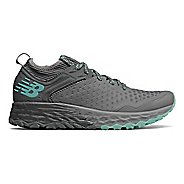 Womens New Balance Fresh Foam Hierro v4 Trail Running Shoe
