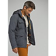 Mens Prana Bronson Towne Cold Weather Jackets