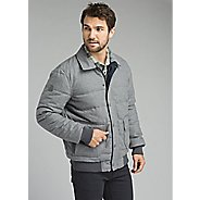 Mens Prana B-Side Cold Weather Jackets