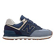 Womens New Balance 574 Military Patch Casual Shoe