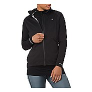 Womens ASICS System Running Jackets