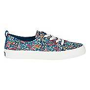Womens Spery Crest Vibe Liberty Casual Shoe
