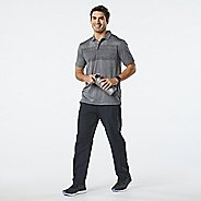 Mens R-Gear Victory Polo Short Sleeve Technical Tops