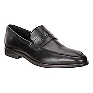 Mens Ecco Melbourne Loafer Casual Shoe
