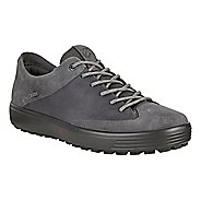 Mens Ecco Soft 7 Lug GTX Tie Casual Shoe