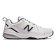 Mens New Balance 608v5 Walking Shoe