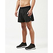 Mens 2XU XVENT 5-inch Free Unlined Shorts