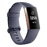 Fitbit Charge 3 Monitors