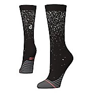 Womens Stance RUN Uncommon Crew Socks
